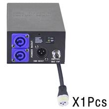 48x0,5 W SMD 5050 водонепроницаемый светодиодный пиксель бар свет полоса света DMX 512 Artnet управление диско DJ сценический эффект освещения настенная ...(Китай)