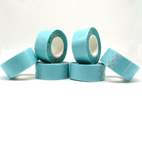 PET double sided hair extension tape