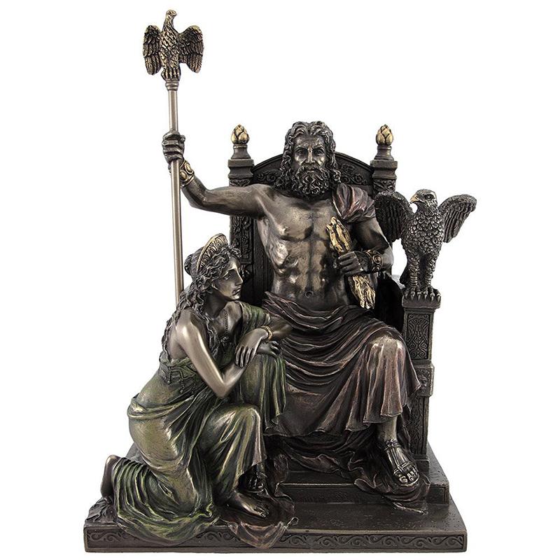 Bronze Life Size Zeus Statues Sale Decor Home Buy Zeus Zeus Statue Bronze Zeus Statue Product On Alibaba Com