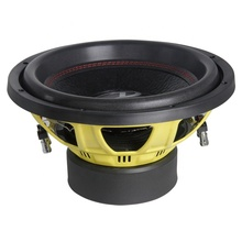 12 Inch Car Audio Sub Woofer <span class=keywords><strong>Speaker</strong></span> Powered Hoge Spl Auto <span class=keywords><strong>Subwoofer</strong></span> Speakers Professionele 15 Inch <span class=keywords><strong>Subwoofer</strong></span> <span class=keywords><strong>Speaker</strong></span> Voor Auto