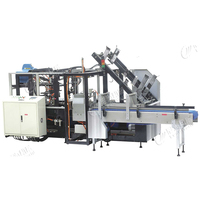 One Piece Wrapping Machine For Carton