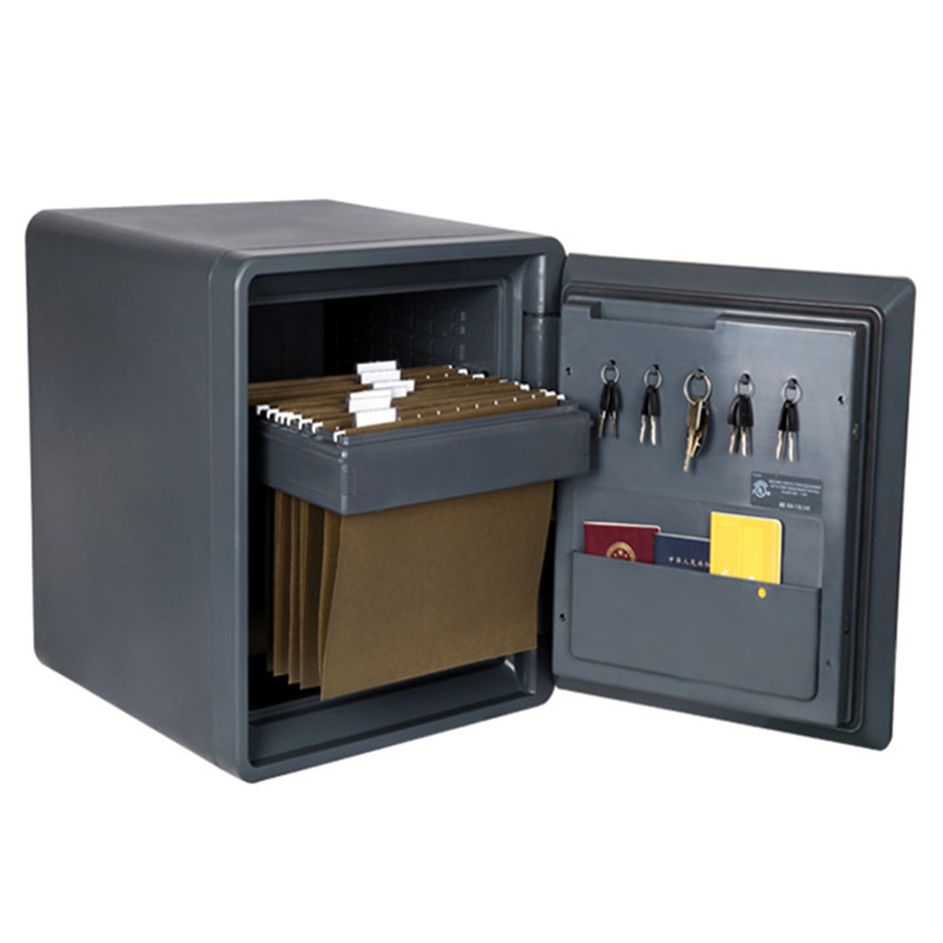Guarda Top 1 hour fire safe box for business for company-10