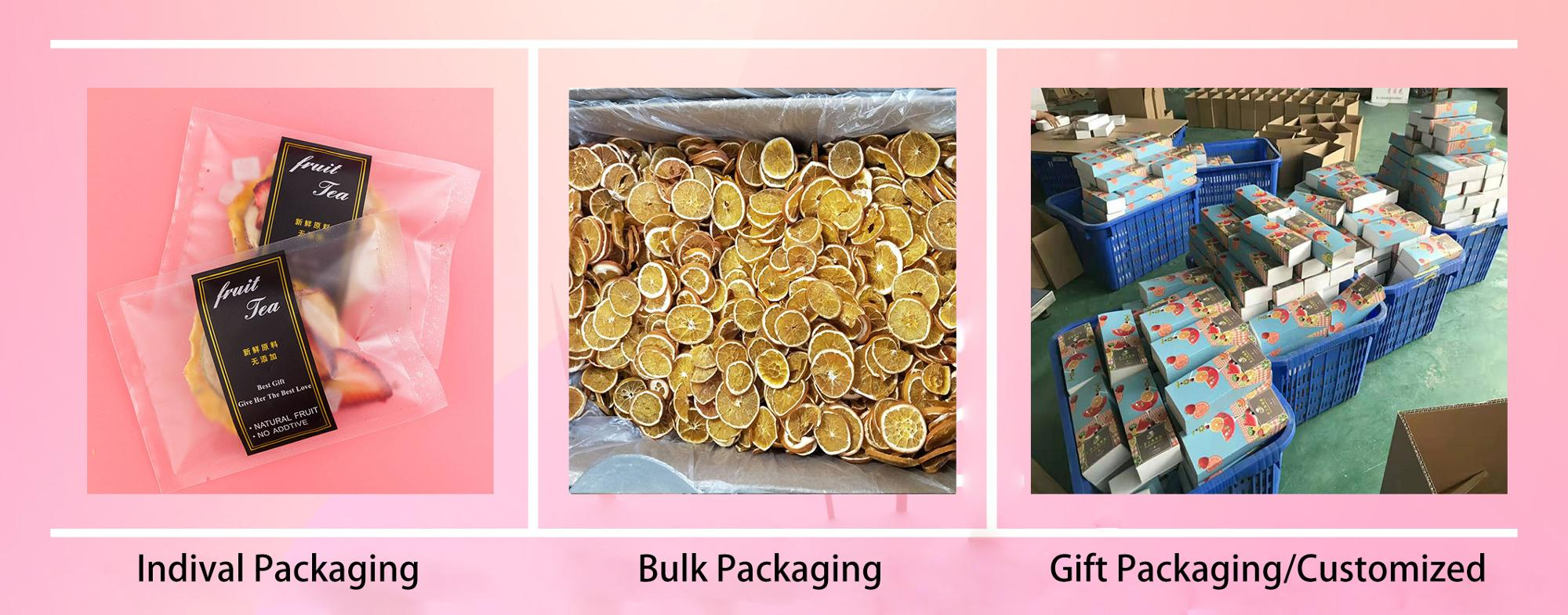 Factory wholesale high quality freeze-dried lemon slices from China - 4uTea | 4uTea.com
