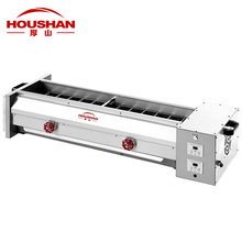 <span class=keywords><strong>Novo</strong></span> design A6 high-end kingbox tubo de <span class=keywords><strong>gás</strong></span> PARA CHURRASCO grill