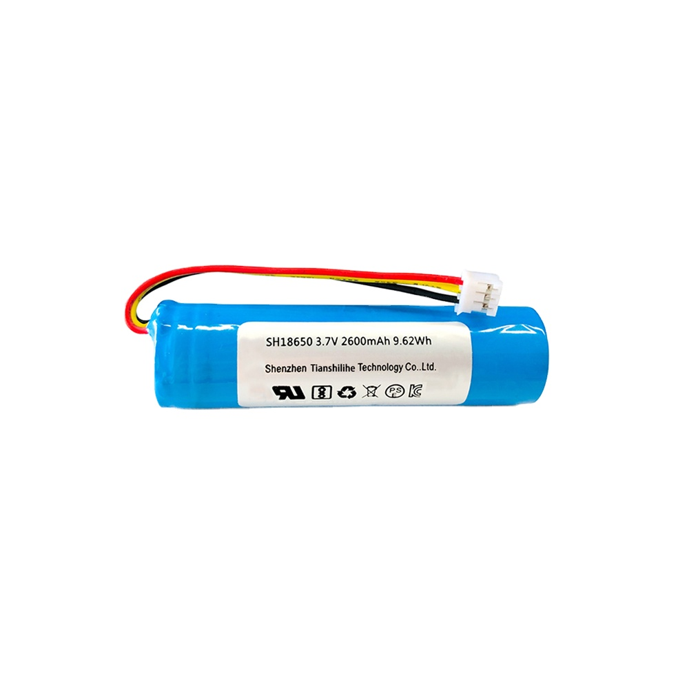 Batería pequeña de polímero de litio 3,7 v 280mAh 10C 08570 para cigarrillo electrónico