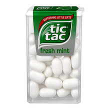Tic Tac Fresh Mint (Whats APP: + 33751438641)