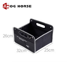Складная сумка для хранения в багажник автомобиля, органайзер для укладки, контейнер для хранения MINI Cooper S R56 R57 R58 R60 F54 F55 F56 F60(Китай)