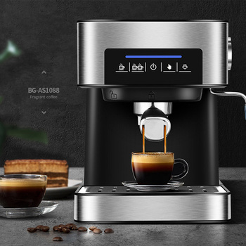 best price Home appliance commercial espresso coffee maker machine