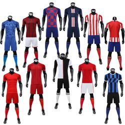 2019-2020 캐미어 futebol camisa de futbol 대량 축구 유니폼 청소년