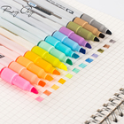 Coloring Pens Painting Art Markers Highlighters
