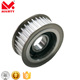 Aluminium Timing Belts Timing Tensioner Pulleys