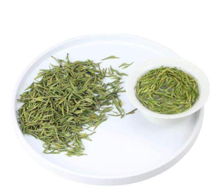 Zhe Jiang province EARLY SPRING CHA Ten famous teas An Ji white tea - 4uTea | 4uTea.com