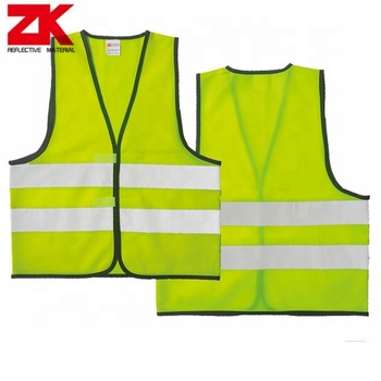 Hot Selling Kids Reflective Safety Vest