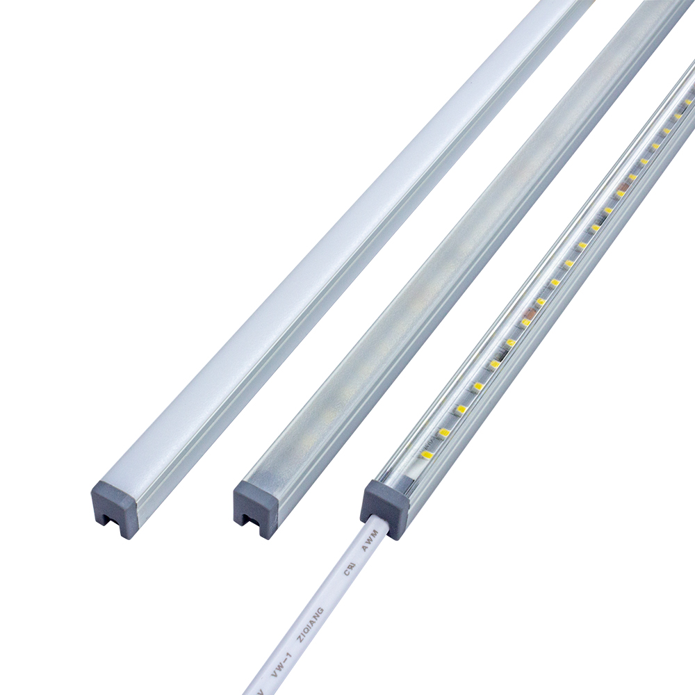 Smallest Linear LED Lighting Strip just 8mm x 10mm