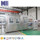 Automatic can Juice Hot Filling And Seaming Machine / Herbal Tea Canning Machine Line