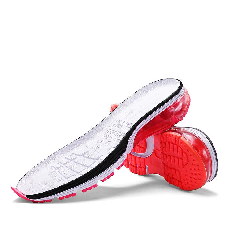 Most popular tpu sole for air cushion shoes tpu material sport shoes hot sale thin air cushion sole jinjiang supplier