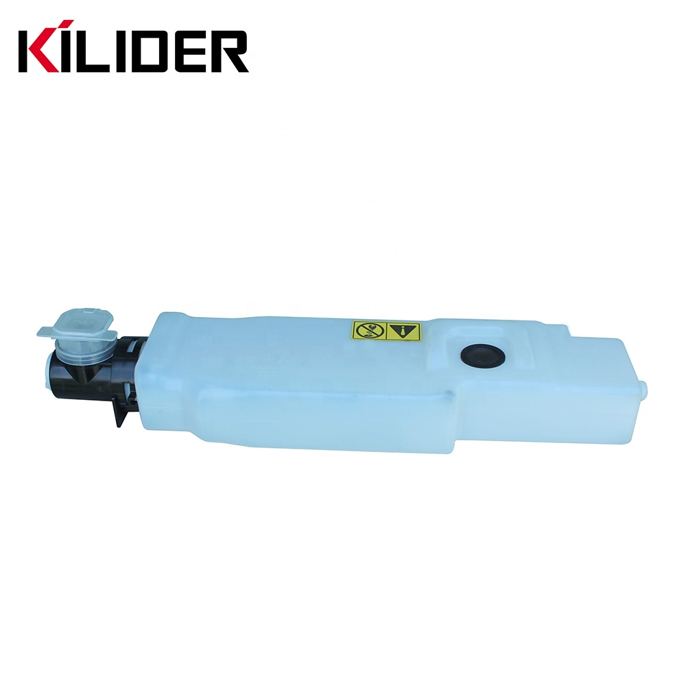 WT-860 waste toner bottles for TK-6305 TK-8305 compatible toner