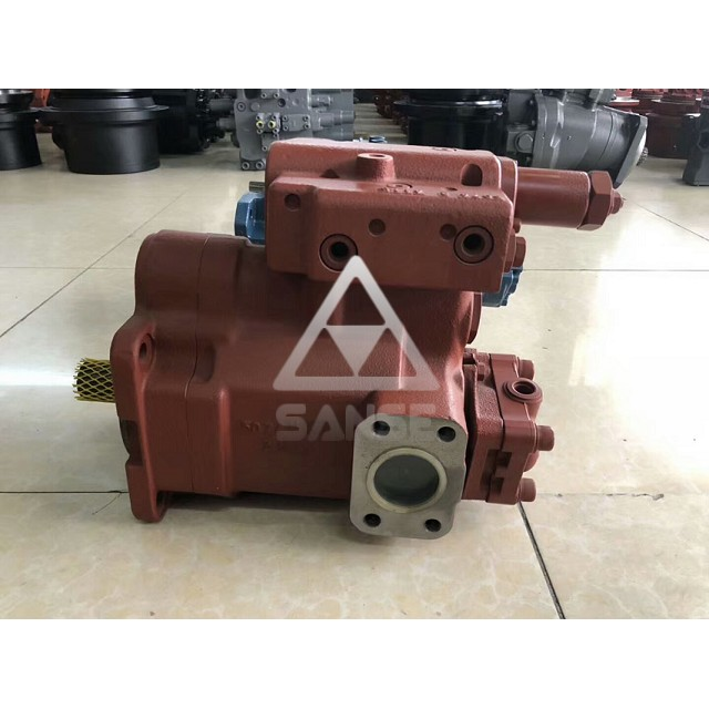 Genuine Nachi PVK-3B-725-N-5269A Hydraulic piston pump PVK-3B for Excavator
