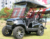 electric golf car trailer for sale