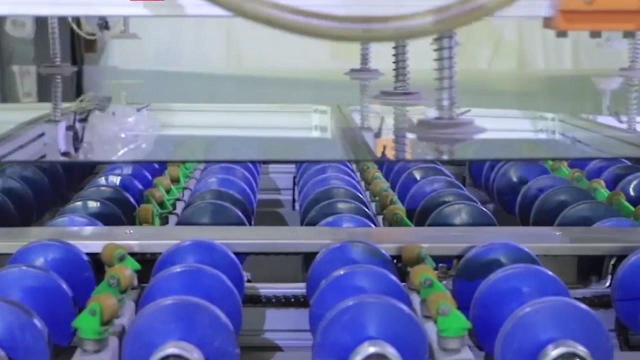 Chine produit 11.52mm trempé verre de sécurité feuilleté pour plancher de verre