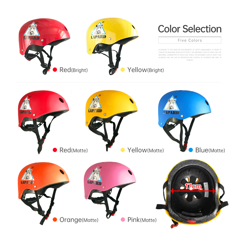 Outdoor Climbing Sports Safety Helmet Adults/Kids Bike Bicycle Skating Hard Hat