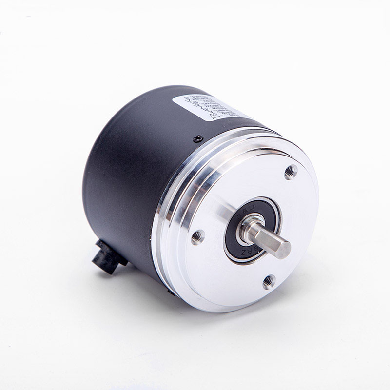 58 mm three incremental <strong>rotary</strong> <strong>encoder</strong> manufacture
