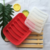 Hot Sales Heat-resisting Food Grade Silicone Hot Dog Sausage Maker Mold 6 Cavity DIY Cake Baking Kitchen Tools