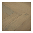 Wood Composite Wholesale China Supplier Pure Wood Herringbone Flooring Indoor Floor Composite