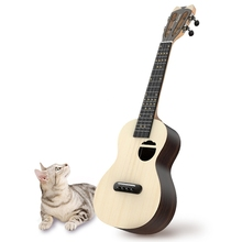 Led Bluetooth Usb Smart <span class=keywords><strong>Ukulele</strong></span> Speelgoed Cadeau Voor Beginners