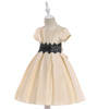 2018 New Design Wedding Gowns One Piece Girls Party 3-12 Year Olds Gala Dresses L5006