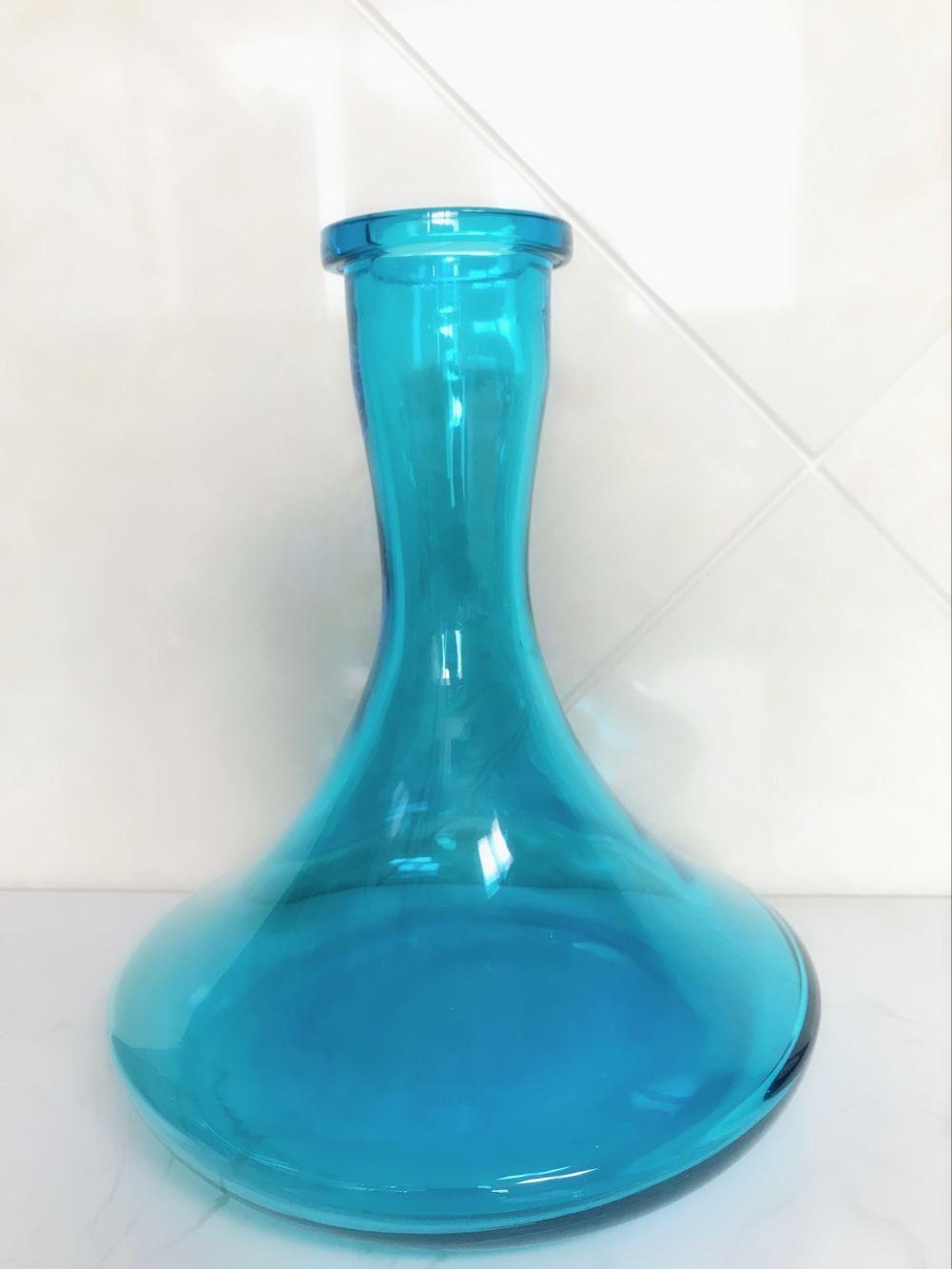 Подгоняемый стержень для кальяна из нержавеющей стали, стеклянная бутылка для кальяна