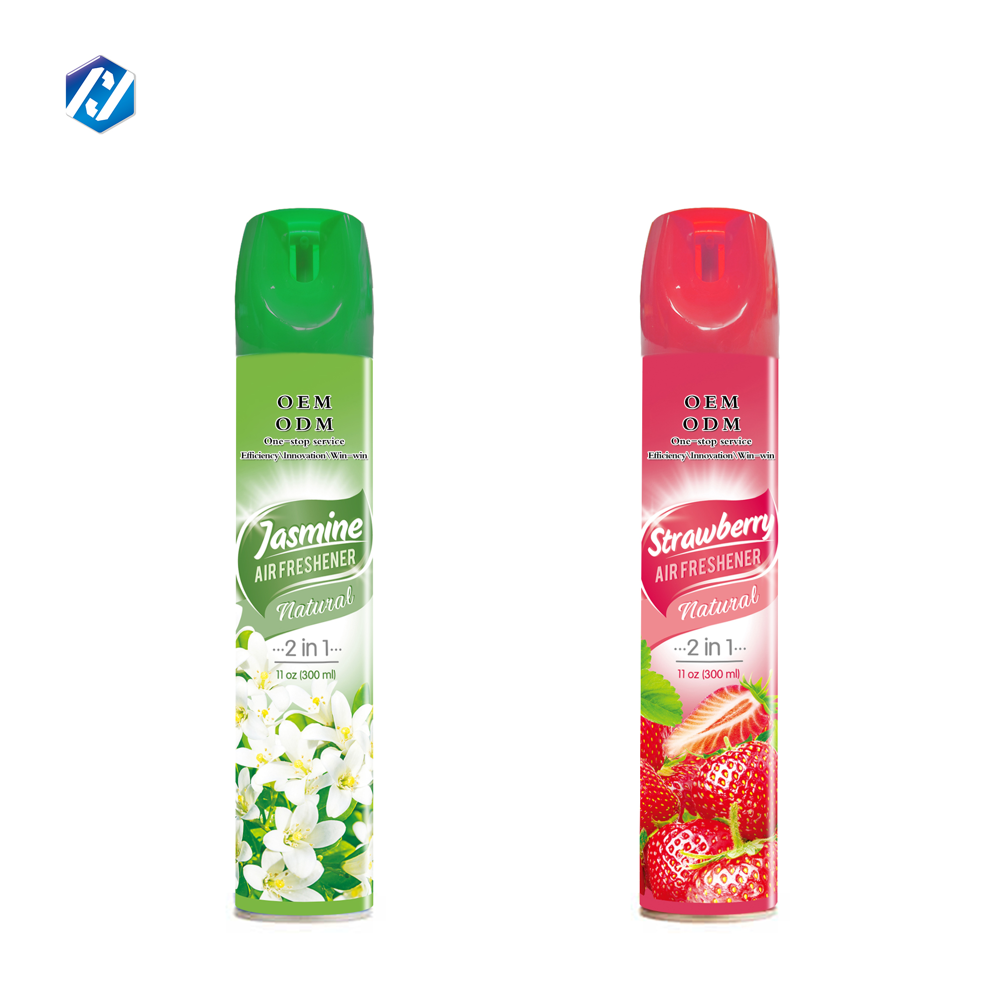 Ona air freshener stepper for home use