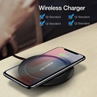 Universal Phones Charger 2020 Qi Universal Fast Charging Mobile Phones Wireless Charger