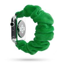 Резной ремешок для Apple watch band 44 мм 40 мм iWatch band 38 мм 42 мм женский ремень браслет Apple watch 5 4 3 2 42/44 38/40 мм(Китай)