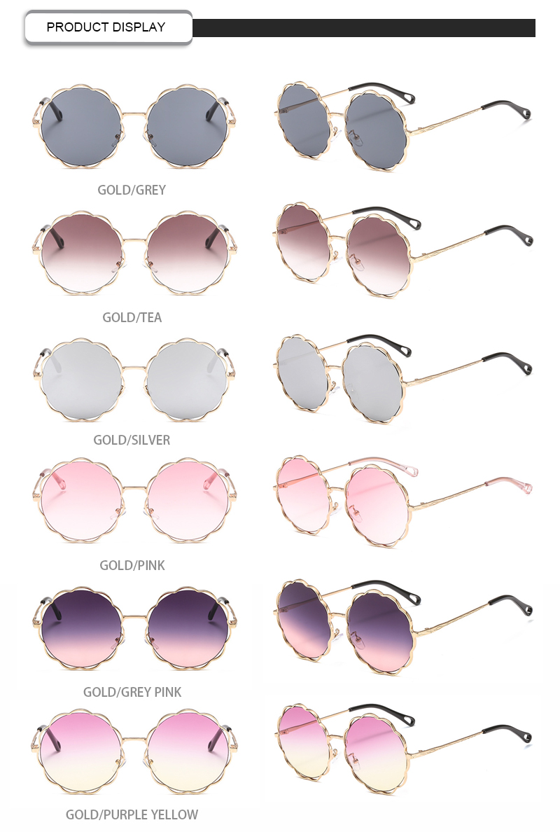 Fuqian lightweight clearance sunglasses manufacturers for lady-13