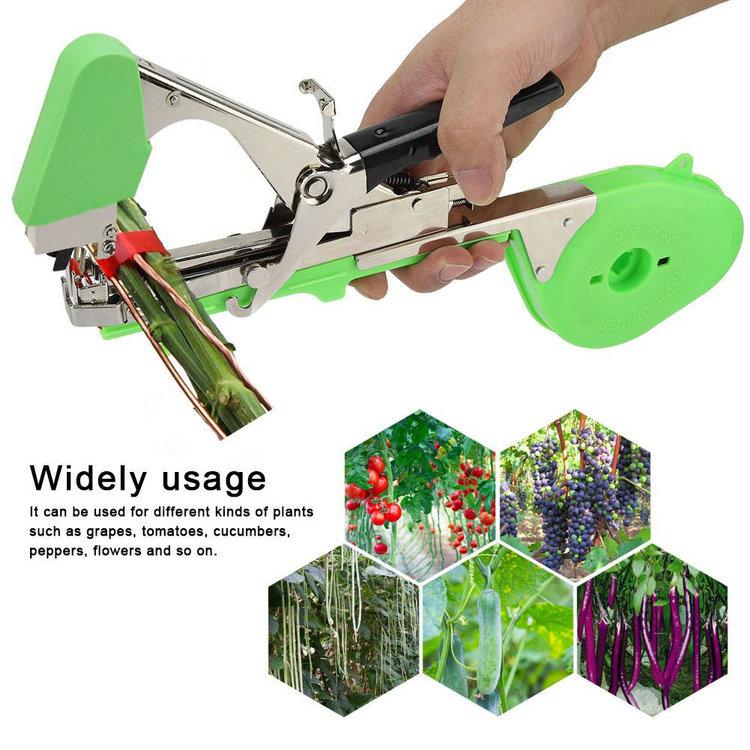 Schwarz und weiß PE pflanzung tasche Garten UV Beständig Sämling gärtnerei wachsen tasche für gemüse obst