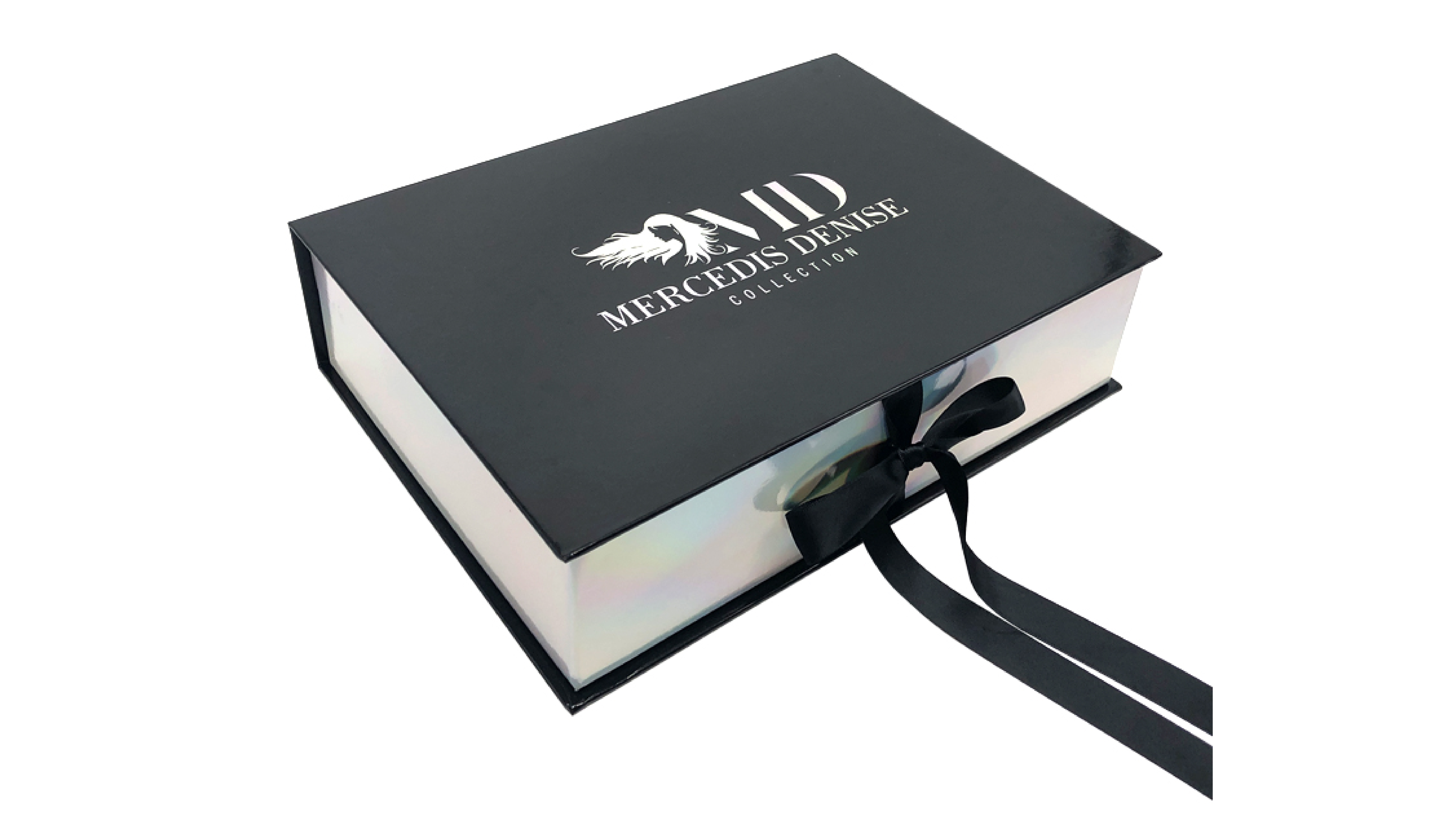 Custom Logo Apparel Underwear Scarf Necktie Gift Cardboard Boxes Clothing Magetic Packaging Box