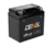 China Motorcycle Battery DENEL 6MF5L motorcycle battery