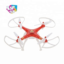 2.4G 6 axis gyro 360 eversion rc quadcopter toys drones with long flight time