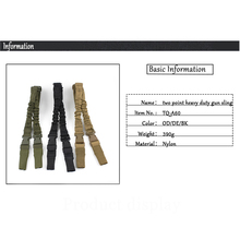 Mgpcqb Classy <span class=keywords><strong>Oude</strong></span> School Militaire Tactische Hunting Gun Sling