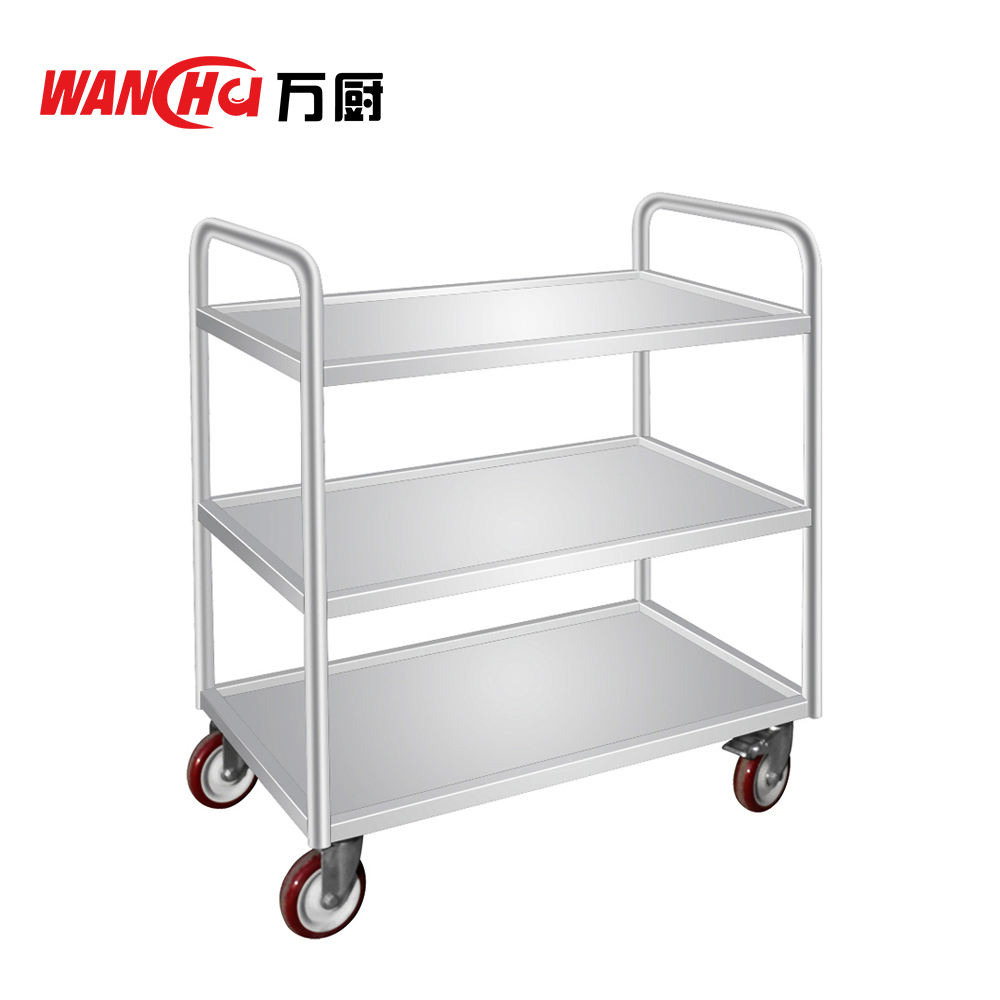 S S Unique 3 Tiers Assemble Dining Room Cart Stainless Steel Kitchen Food Service Trolley Factory Buy S S Unique 3 Tiers Assemble Dining Room Cart Dining Room Service Trolley With Wheels Stainless Steel Kitchen Food