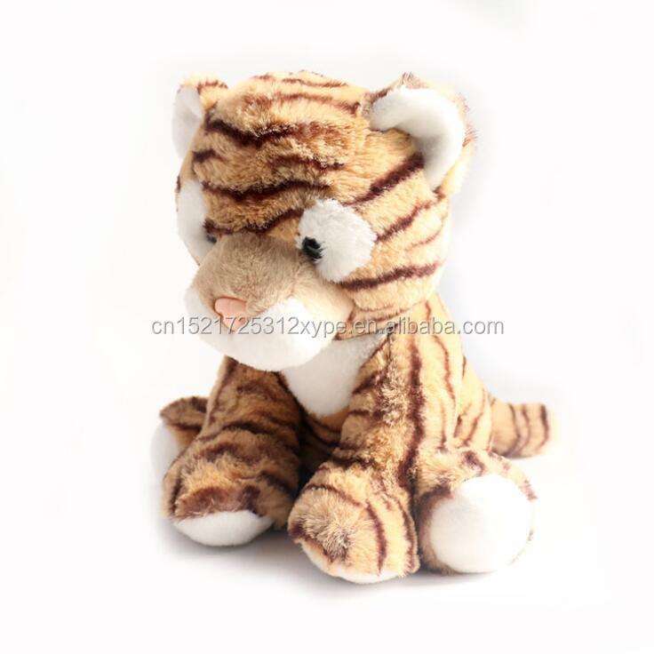 CUSTOM นั่ง Lion Plush สัตว์ของเล่นตุ๊กตาสวนสัตว์สิงโต Simba King
