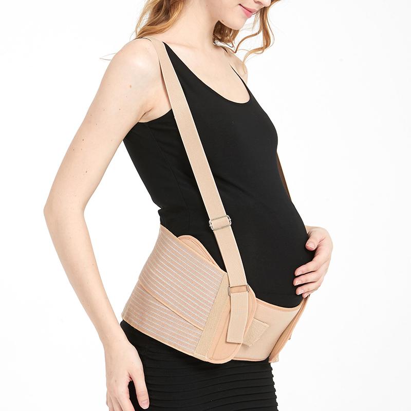 ขนาดปรับElastic Maternity Belly Band,การตั้งครรภ์สนับสนุนBand