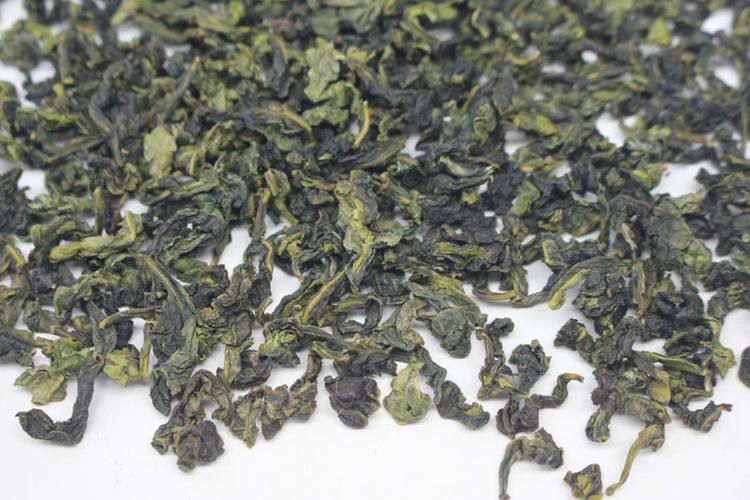 China Traditional Oolong tea Tie Guan Yin Oolong Tea Osmanthus Peach Ginseng - 4uTea | 4uTea.com
