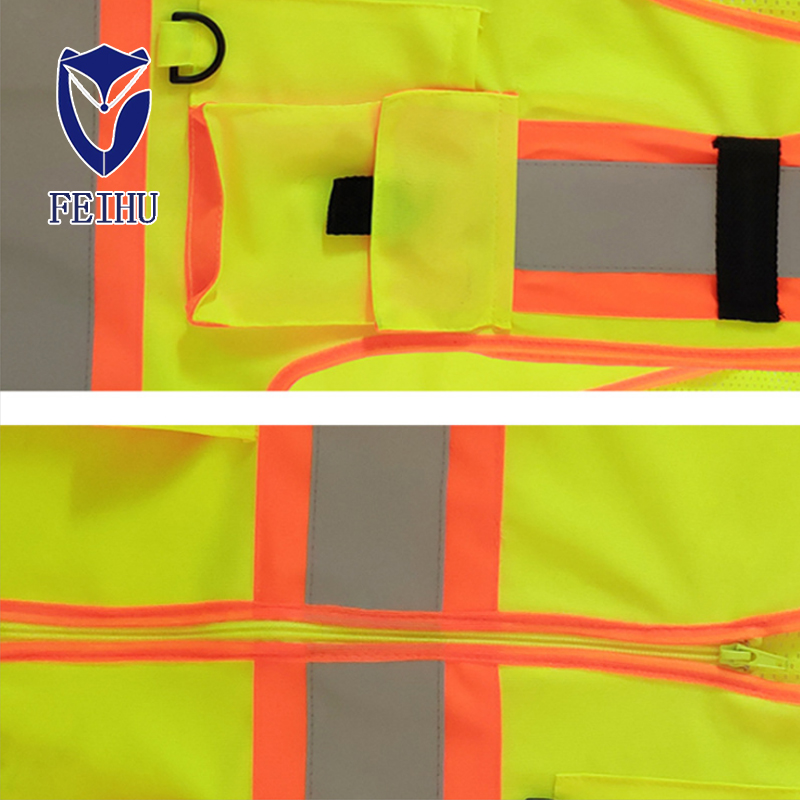 good yellow pink <strong>orange</strong> blue SECURITY WORK reflective <strong>VEST</strong> airport safety <strong>vests</strong>