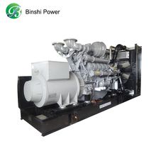1 Mw Biomassa Biogas Stortplaats Vergasser <span class=keywords><strong>Wkk</strong></span> Uk Perkins Gas Generator Sets