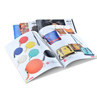 Wholesale Cheapest Catalog Book Printing Catalog Printing