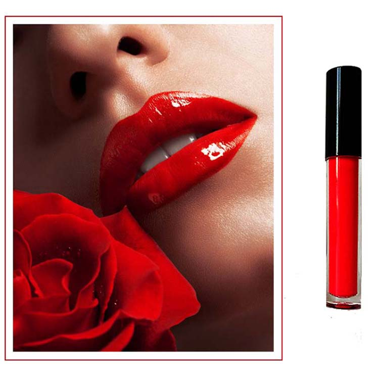 supper glossy base lip gloss chemical materials lipgloss