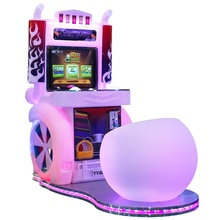 Coin Operated Panda Parkour Kidide Passeio <span class=keywords><strong>Máquina</strong></span> <span class=keywords><strong>de</strong></span> <span class=keywords><strong>Jogo</strong></span> Simulador <span class=keywords><strong>De</strong></span> Corridas Arcade Super <span class=keywords><strong>3D</strong></span> Livre