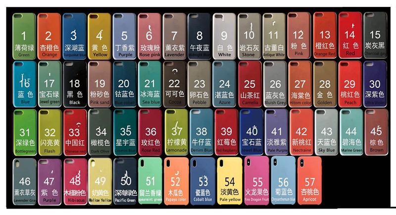 Caliente 57 Colores Disponibles Logotipo Original Funda De